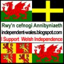 For an Independent Wales