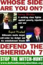 Defend the Sheridan 7
